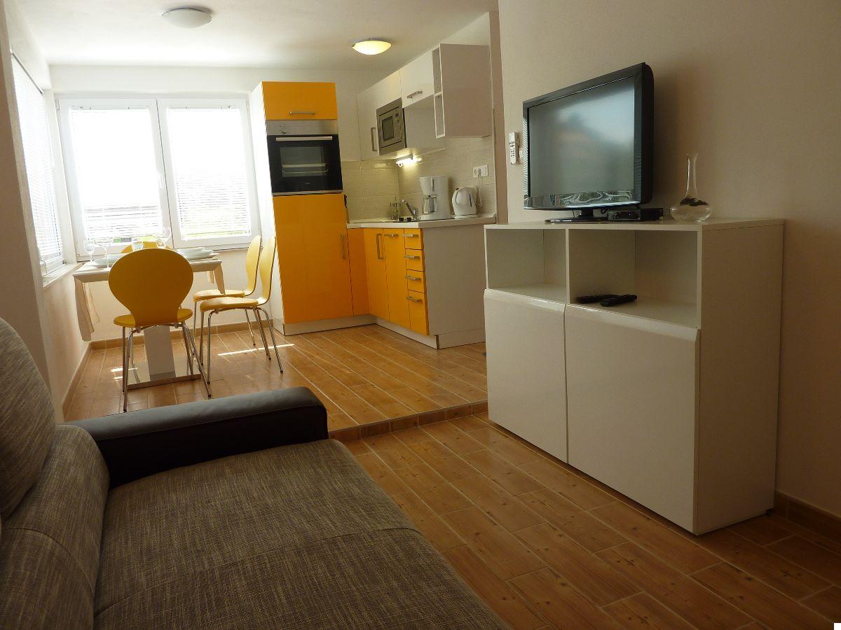 Žuti apartman